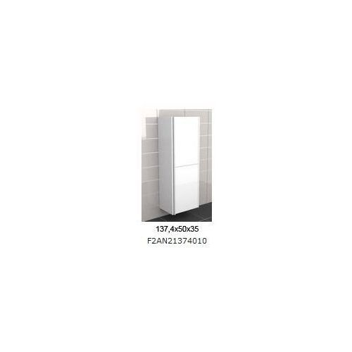 Produkt z kategorii- regały łazienkowe - Meble Riho Andora słupek średni F2AN11374010