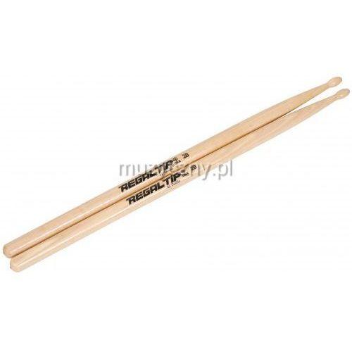 Regal Tip RW 222 R 2B Wood pałki perkusyjne - sprawdź w wybranym sklepie