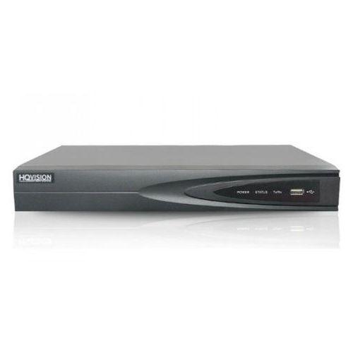 HQ-NVR0401 Rejestrator IP sieciowy 4 kanały IP, 5 MP, 1 x VGA, 1 x HDMI, Ethernet (10/100/1000 Base-T)