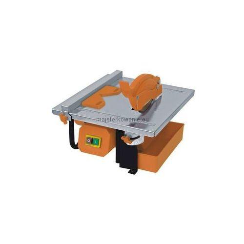 Produkt z kategorii- elektryczne przecinarki do glazury - Przecinarka do glazury 600W/180mm A044010 Pansam