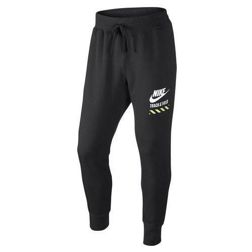Spodnie Nike Ru Ntf Cuff Pant - produkt z kategorii- spodnie męskie