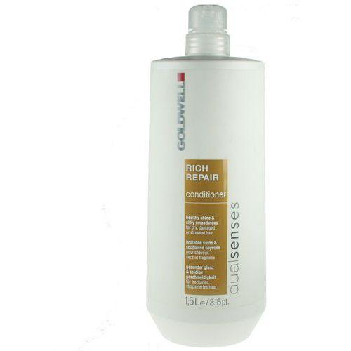 Goldwell Rich Repair - odżywka regenerująca 1500ml - produkt z kategorii- odżywki do włosów