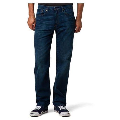 Levi's® 751 Standard Fit Dean Blue - produkt z kategorii- spodnie męskie