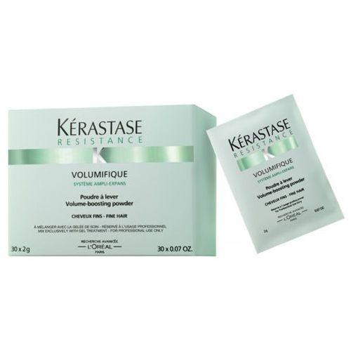 Kerastase Volumifique - puder dodający objętość włosom cienkim 30x2g - produkt z kategorii- odżywki do włosów