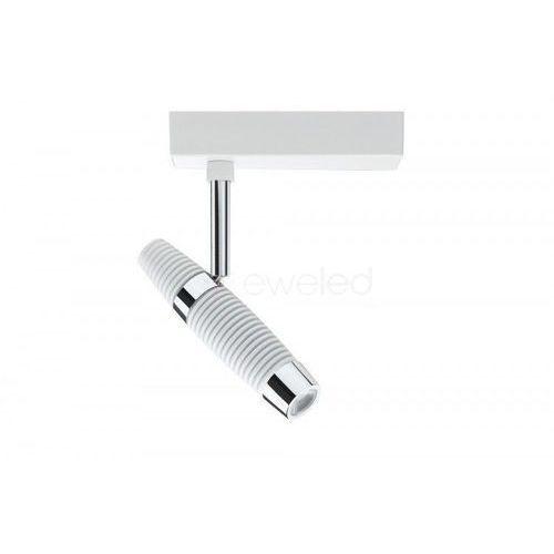 Oferta Spot do szyn URail CHANNEL LED 1x10W biały Paulmann z kat.: oświetlenie