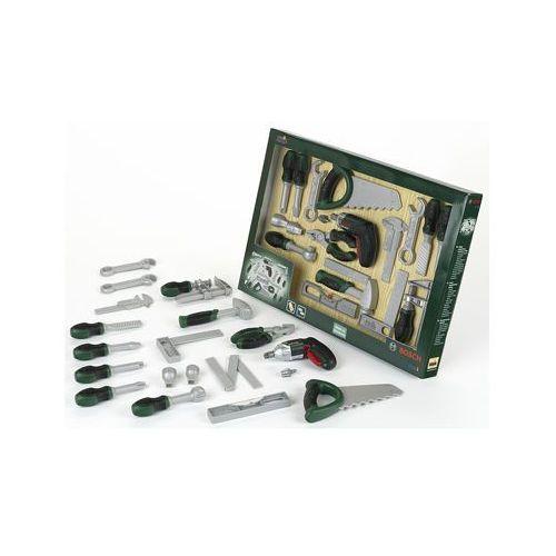 Towar KLEIN BOSCH Skrzynka z narzędziami Ixolino z kategorii skrzynki i walizki narzędziowe