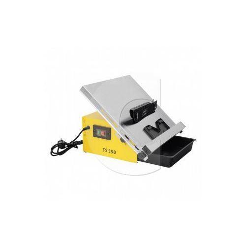 Produkt z kategorii- elektryczne przecinarki do glazury - PRZECINARKA DO GLAZURY TS 550 NORTON