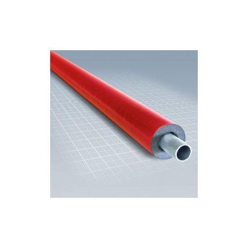 Otulina tubolit s 15x13 czerwona (izolacja i ocieplenie)