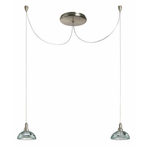 Lampa wisząca Lumina Galileo Mini podwójna - sprawdź w All4home