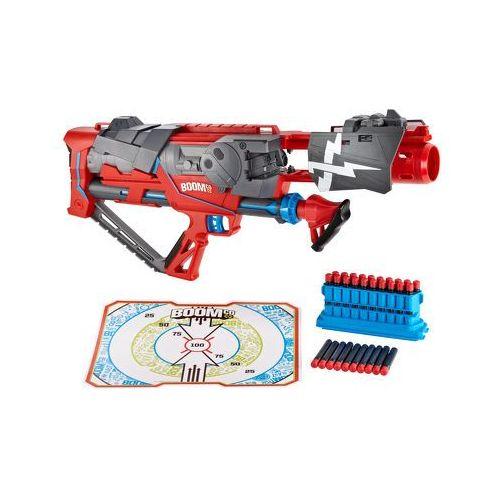 Produkt MATTEL BOOMco Wyrzutnia Rapid Madness, marki Mattel