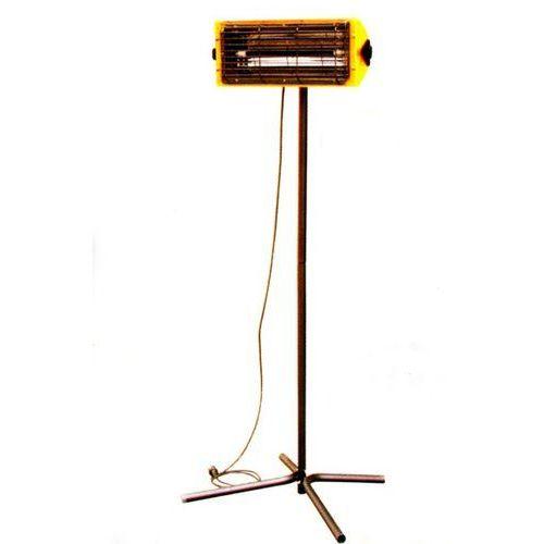 Master Promiennik elektryczny hall 1500 + termostat gniazdkowy gratis