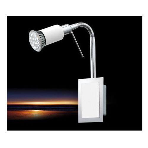 ERIDAN - LAMPA ŚCIENNA EGLO - 90832 LED z kategorii oświetlenie
