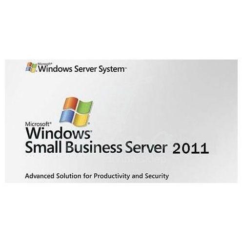 OEM SBS CAL Standard 2011 PL 5Clt User 6UA-03605, kup u jednego z partnerów