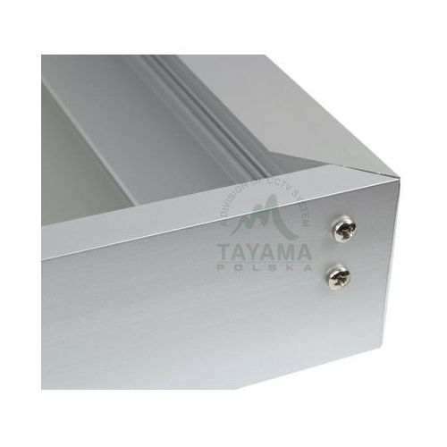 Tayama Obudowa natynkowa do panelu 1200x300mm L-090005 z kategorii oświetlenie