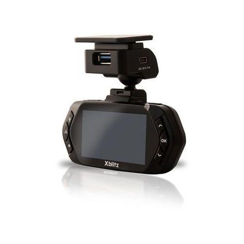 Drive-S GPS rejestrator producenta Xblitz