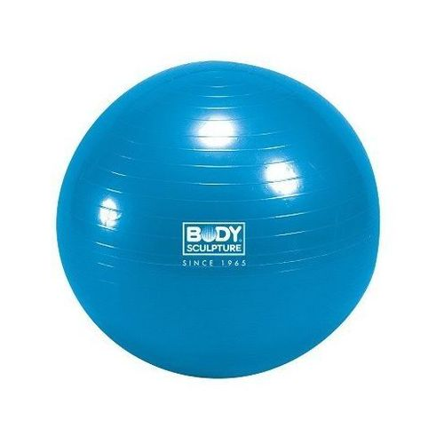 Piłka gimnastyczna 56cm  - BB 001 56cm, produkt marki Body Sculpture