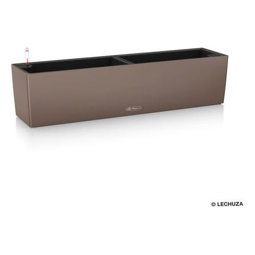 - donica Balconera Color 80 - muszkatałowa - muszkatałowy, produkt marki Lechuza