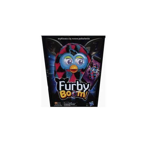 Furby Boom Sunny - produkt dostępny w RAVELO