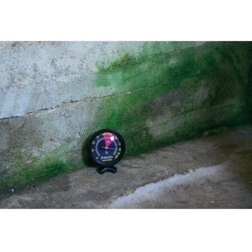 Towar z kategorii: osuszacze powietrza - Higrometr PTH-100 EDFN, czarny