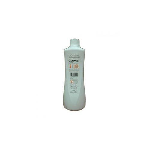 Produkt z kategorii- pozostałe kosmetyki do włosów - LOREAL Oxydant 12% butelka zastępcza 75 ml