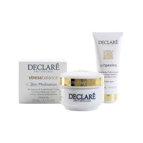 Produkt z kategorii- pozostałe kosmetyki do włosów - Declaré ZESTAW DLA SKÓRY WRAŻLIWEJ (381514)