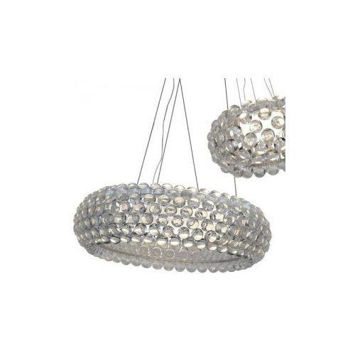 Lampa wisząca Acrylic inspirowana Caboche - sprawdź w meblokosy.pl
