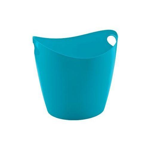 Produkt Pojemnik uniwersalny Koziol Bottichelli 28 l, turkusowy