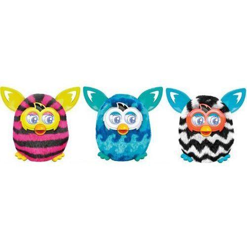 Zabawka HASBRO Furby Boom Sweet A4342 + DARMOWA DOSTAWA! - produkt dostępny w ELECTRO.pl