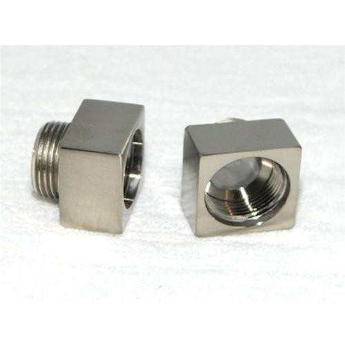 Produkt z kategorii- pozostałe artykuły hydrauliczne - BISK Norg Przedłużka 20mm do baterii wannowej 02242