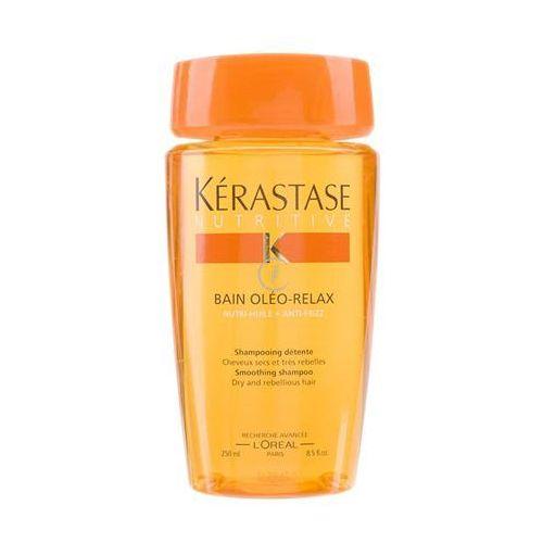 Kerastase NUTRITIVE BAIN OLEO-RELAX Kąpiel do włosów suchych i odpornych na układanie (250 ml) - produkt z kategorii- odżywki do włosów