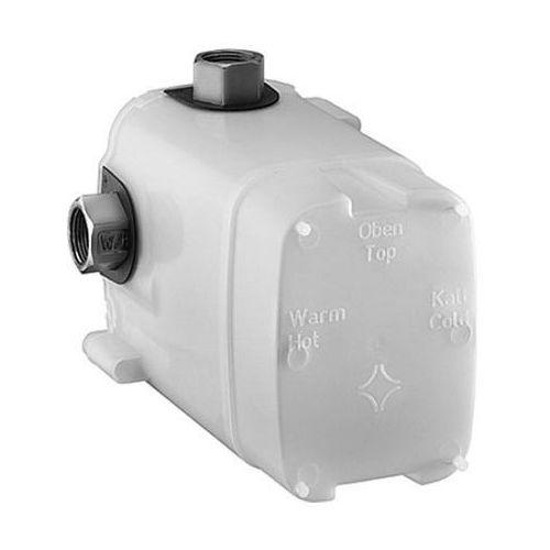 Produkt z kategorii- pozostałe artykuły hydrauliczne - Korpus podtynkowy termostat- 08050290
