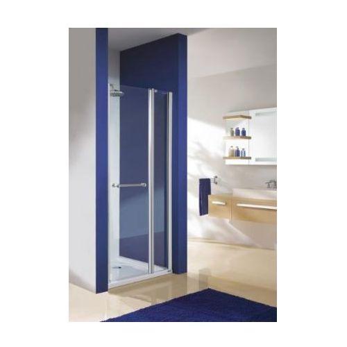 Oferta drzwi prysznicowe otwierane 120 cm Sanplast DJ2P Prestige II 600-072-0841-10-281 (drzwi prysznicowe)