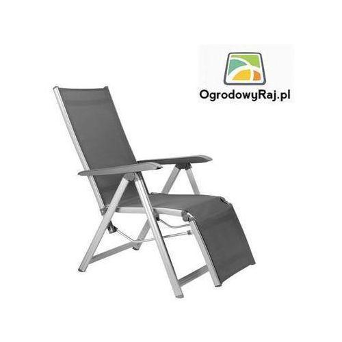 BASIC PLUS Fotel wypoczynkowy 0301216-0000 ze sklepu OgrodowyRaj.pl