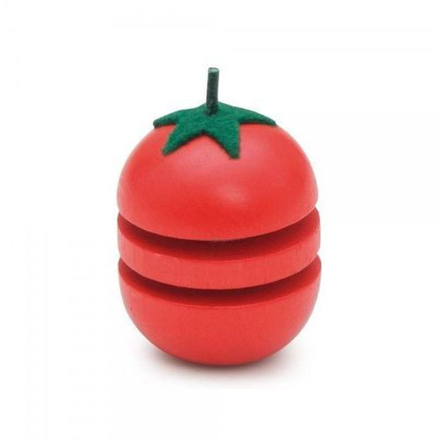 Akcesoria do zabawy w gotowanie Erzi - Pomidor do krojenia ER19371 oferta ze sklepu tublu.pl