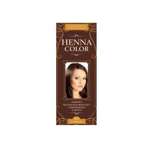 Venita ziołowy balsam koloryzujący Henna Color - produkt z kategorii- odżywki do włosów