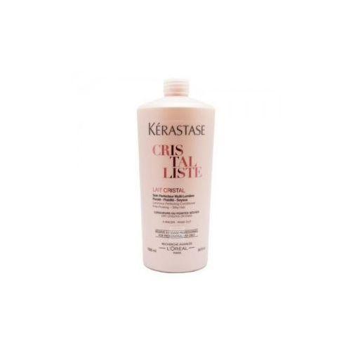 Produkt z kategorii- odżywki do włosów - Kerastase - odżywka cristalliste 1000 ml