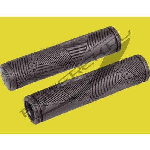 PRGP0024 Chwyty kierownicy PRO XC slim czarne (0024) - oferta [1595467f27159327]