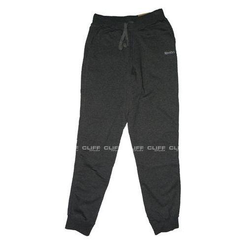 Produkt z kategorii- spodnie męskie - SPODNIE REEBOK EL MODERN PANT