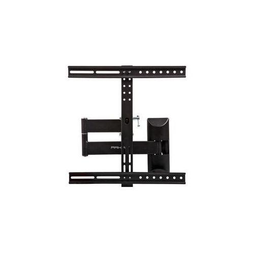 Uchwyt ARKAS do TV 32 - 65 cali LCW 265T MB Czarny Regulowany w pionie i poziomie, towar z kategorii: Uchwyty i ramiona do TV