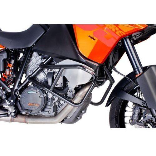 Gmole PUIG do KTM 1190 Adventure 13-15 / KTM 1050 Adventure 15 (czarne) (Gmole) od Sklep PUIG