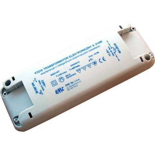 Artykuł Govena transformator elektroniczny 0-210W 12V z kategorii transformatory