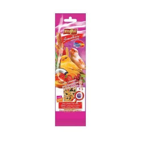 Vitapol Smakers dla kanarka - owocowy Weekend Style [3250]