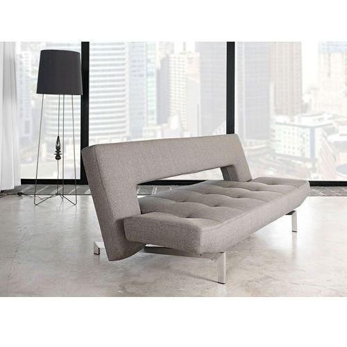 Istyle Wing, Sofa Rozkładana, Szara Tkanina 216, nogi do wyboru - 742001216, Innovation