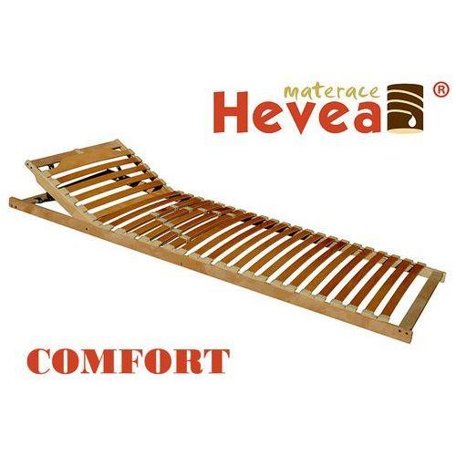 Artykuł Stelaż Hevea Comfort 120x200 z kategorii stelaże do łóżek