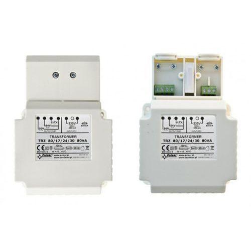 AWT8172430 Transformator AC/AC, napięcia wyjściowe 17/24/30V AC z kategorii Transformatory