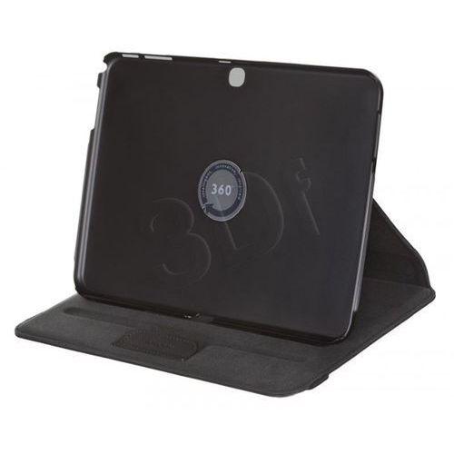 Etui TARGUS Versavu Rotating Case for Samsung Galaxy Tab 3 10.1 cala Czarny, kup u jednego z partnerów