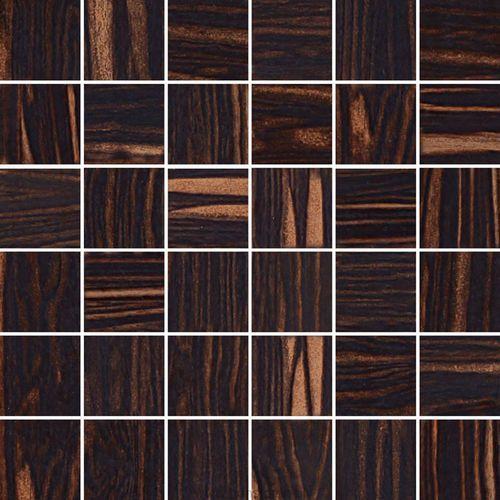 Oferta Mozaika podłogowa Paradyż Ebano by My Way Naturale satyna B 29,8x29,8 - parEbanomozBsat (glazura i te