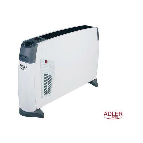 ADLER Grzejnik konwektorowy 750W / 1250W / 2000W TURBO AD7705, towar z kategorii: Osuszacze powietrza