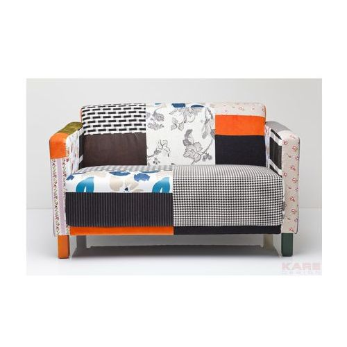 Sofa Patchwork Stripes by