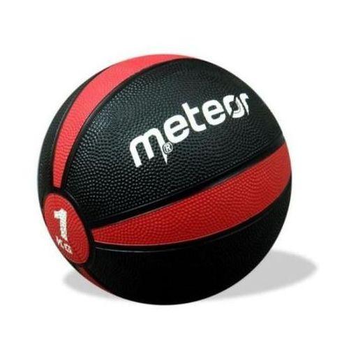 Piłka rehabilitacyjna  1kg, produkt marki Meteor